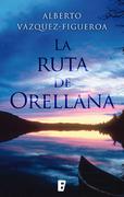 La ruta de Orellana