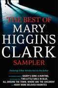 Mary Higgins Clark eBook Sampler