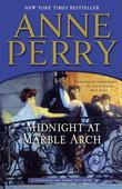 Anne Perry - Midnight at Marble Arch