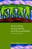 Accounting  Accountants and Accountability