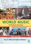 World Music: A Global Journey - eBook Only