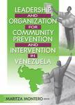 Leadership and Organization for Community Prevention and Intervention in Venezuela