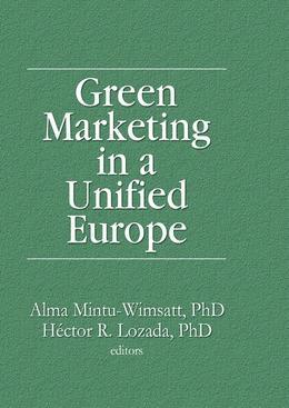 Green Marketing in a Unified Europe