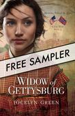 Widow of Gettysburg SAMPLER