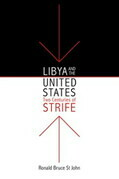 Libya and the United States, Two Centuries of Strife