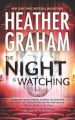 The Night Is Watching: Book 9 in Krewe of Hunters Series
