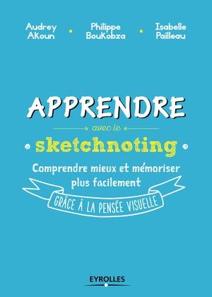 Apprendre avec le sketchnoting