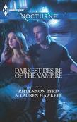 Darkest Desire of the Vampire: Wicked in Moonlight\Vampire Island