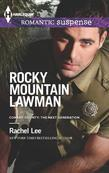 Rocky Mountain Lawman