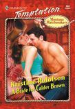 A Bride for Calder Brown