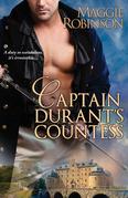 Maggie Robinson - Captain Durant's Countess