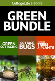 Cottage Life's Green Bundle