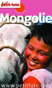 Mongolie 2013 Petit Futé (avec cartes, photos + avis des lecteurs)