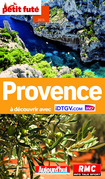 Provence 2013 Petit Fut (avec cartes, photos + avis des lecteurs)
