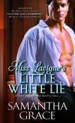 Miss Lavigne's Little White Lie