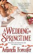 A Wedding in Springtime