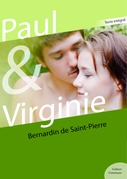Jacques-Henri Bernardin De Saint-Pierre - Paul et Virginie