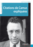 Citations de Camus expliques
