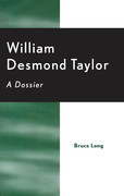 William Desmond Taylor: A Dossier