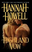 Hannah Howell - Highland Vow