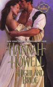 Hannah Howell - Highland Bride