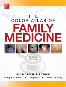 Color Atlas of Family Medicine 2/E