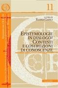 Epistemologie in dialogo?