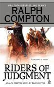 Ralph Compton Riders of Judgment