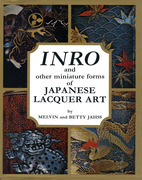 Inro and Other Miniature Forms of Japanese Lacquer Art