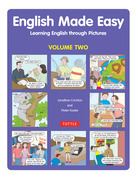 English Made Easy Volume 2: Learning English through Pictures