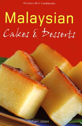 Malaysian Cakes & Desserts