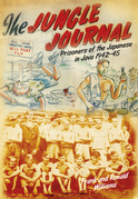 Jungle Journal: Prisoners of the Japanese in Java, 1942-1945