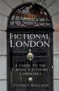 From 221B Baker Street to the Old Curiosity Shop: A Guide to London's Famous Literary Landmarks