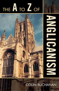 The A to Z of Anglicanism