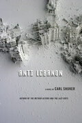 Anti Lebanon: A Novel