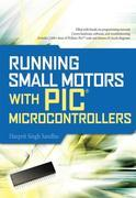 Running Small Motors with PIC Microcontrollers