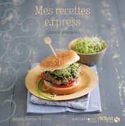 Mes recettes express - Variations lgres