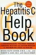 The Hepatitis C Help Book