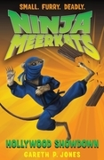 Ninja Meerkats (#4): Hollywood Showdown