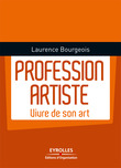 Profession artiste