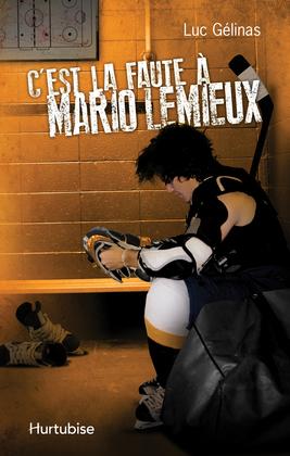 C'est la faute à Mario Lemieux