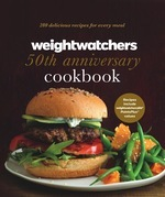 Weight Watchers 50th Anniversary Cookbook