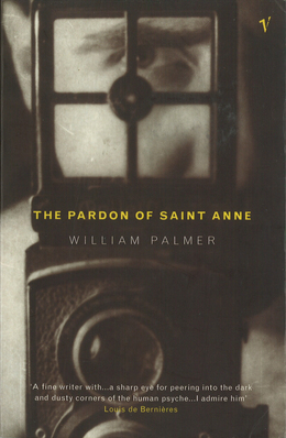 The Pardon Of St Anne
