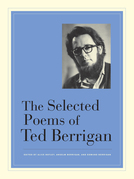 The Selected Poems of Ted Berrigan