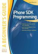 iPhone SDK Programming: A Beginner's Guide