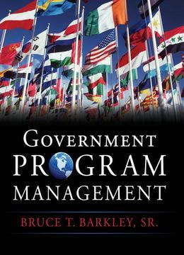 Government Program Management