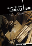 Aprs le livre