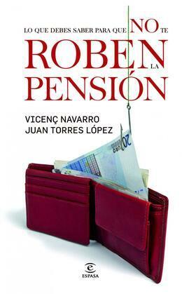Todo lo que tengo que saber para que no me roben la pensión