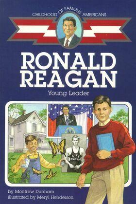 Ronald Reagan: Young Leader