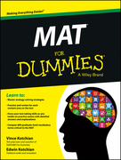 MAT For Dummies
